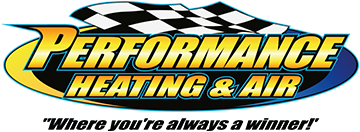 Performance Heating & Air Logo